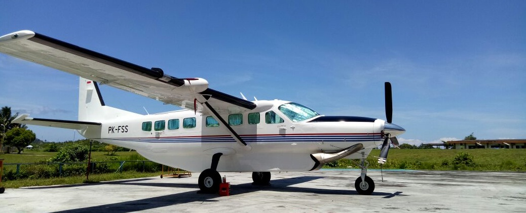 flyingsas twinotter 2